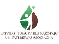 Latvijas Humusvielu Ražotāju un Patērētāju Asociācija