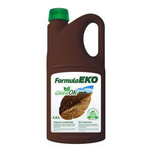 Green OK Formula EKO