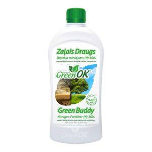 GreenOK Zaļais Draugs